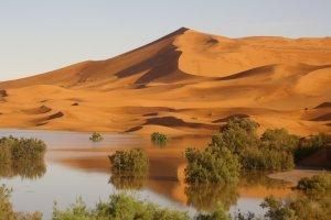 Excursión al desierto en 4x4 a Merzouga - 5 días (+Categoría)