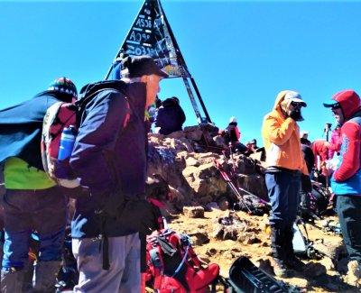 Trekking al Toubkal, Trekking en grupos - apúntate al Trekking en Grupo