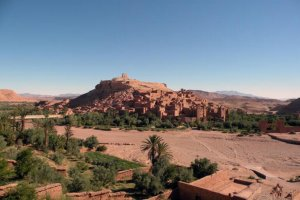 Excursión a Ait Benhaddou, Ouarzazate y sus Kasbahs
