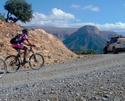 Marruecos en BBT 8 días