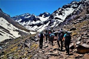 Aldeas y Valles bereberes del Atlas 5 días